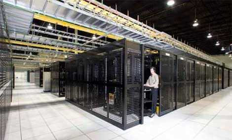 New York City Datacenter