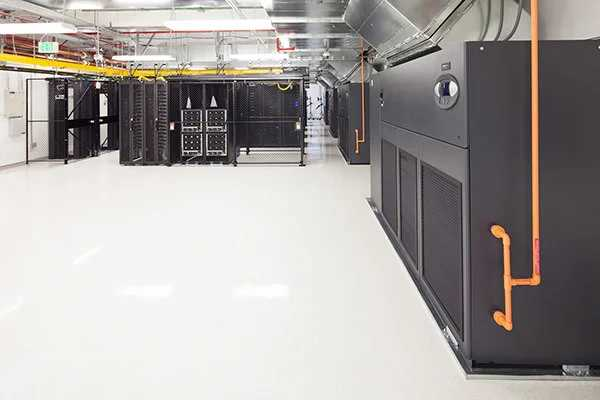 Seattle, WA Datacenter