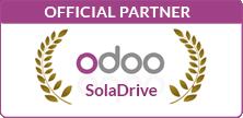 Odoo official partner